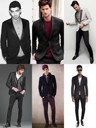 how to wear the tuxedo jacket fashionbeans