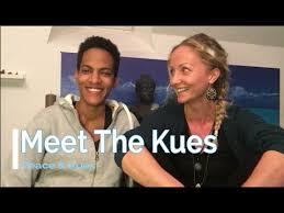 Interacial Lesbians - interracial lesbian couple meet the kues youtube