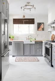 kitchen lighting ideas sink lighting flooring small kitchen ideas concrete countertops white