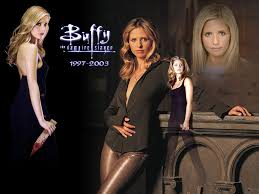 brothers preparing a buffy the vampire slayer reboot