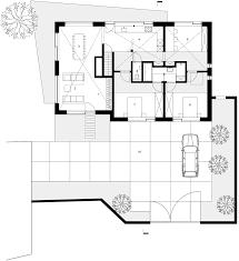 hemp based render for house by martens van caimere