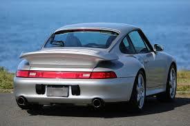 1997 porsche 911 turbo for sale 1997 porsche 911 993 turbo for sale silver arrow cars ltd