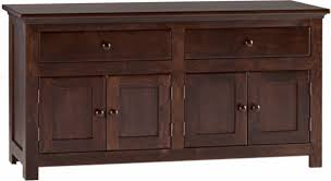 Sofa Table With Drawers Sofa Nice Sofa Table With Doors Pid 46880 Carlisle Enclosed