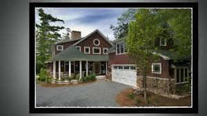 Lake Winnipesaukee Home Builders Nicole by Lakes Region New Hampshire Luxury Homes Skiffington Homes Youtube