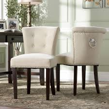 Black Metal Chairs Dining Chairs Dining Room Enchanting Tufted Chair For Home Furniture
