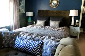 Dark Blue Bedroom by Dark Blue And Grey Bedroom Amazing Blue And Gray Living Room