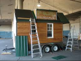 Mini House Design by Charleston Tiny House