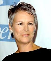 how to get the jamie lee curtis haircut famous jamie lee curtis hairstyles picture of jamie lee curtis