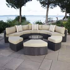 sancho canopy 4 piece sofa set with cushions u0026 reviews allmodern