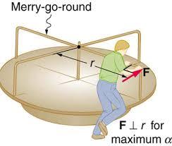rotational kinetic energy boundless physics