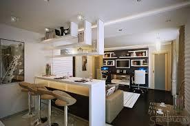 cuisine ouverte petit espace cuisine ouverte sur salon petit espace aménager sa cuisine optimiser