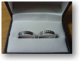 soo kee wedding band jerry s blogspace wedding bands from sookee