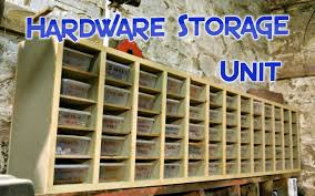 Hardware Storage Cabinet Hardware And Small Parts Storage Unit