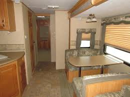 2007 forest river sandpiper 321bht travel trailer plainfield ct