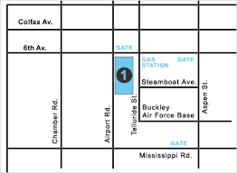 buckley afb map shop army air exchange service