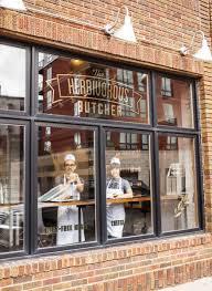 entrepreneur spotlight the herbivorous butcher