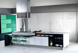 bazzeo gaia modern kitchen design unusual pictures of small