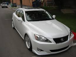 lexus is350 jdm got jdm visor lexus is forum