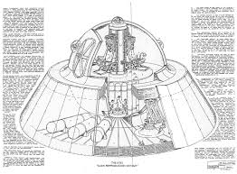 Flying Saucer Tech By Christopher Bounds Ufo Pinterest