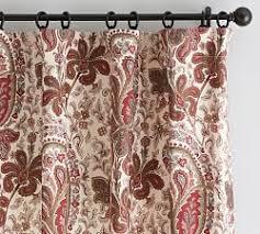 Shimmer Sheer Curtains Linen Curtains U0026 Linen Drapes Pottery Barn