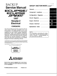 1999 mitsubishi eclipse wiring diagram elvenlabs com