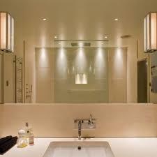 Chandelier Bathroom Lighting Ideas Cheerful Bathroom Lighting For Modern Bathroom Design