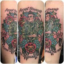 tina marabito tattooist