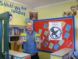 Reading Areas Ellel St John U0027s Ce Primary Dan Worsley
