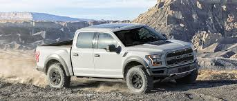 Ford Raptor Truck 2017 - 2017 ford raptor promises agility and power