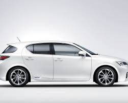 lexus and toyota the same auto speed 2011 lexus ct 200h review