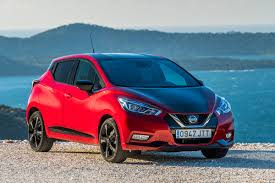 nissan micra 2017 new nissan micra petrol 2017 review pictures nissan micra 2017