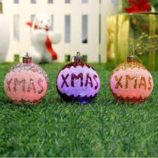 Outdoor Christmas Ornament Balls by Compare Prices On Outdoor Christmas Scenes Online Shopping Buy