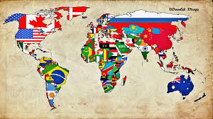 Country Flags Of The World Countries Wallpapers Walldevil