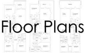 club floor plan floor plans the harborside club at 70 west marina in morehead