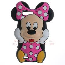 buy wholesale zte minnie mouse cases china zte minnie