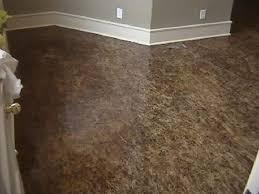 finished osb floor floors chipboard flooring kaf mobile