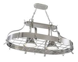 kitchen island pot rack lighting kitchen island pot rack lighting foter kalumi pot