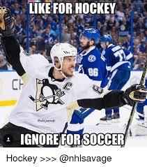 Soccer Hockey Meme - search junior hockey memes on me me