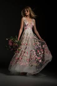 london wedding dresses bibi dress temperley london bridal winter 2017 vow renewal