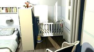 chambre bebe petit espace idee chambre bebe petit espace installer
