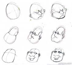 simple tricks to draw your own cartoons traditional drawing