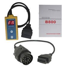 bmw tool amazon com bmw airbag scan reset tool b800 automotive