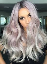 silver hair frosting kit 50 bold pastel and neon hair colors in balayage and ombre