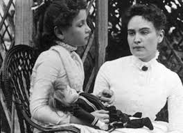 helen keller blind biography the miracle worker who was anne sullivan biography