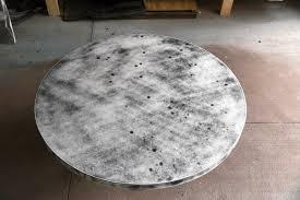 Pedestal Coffee Table Round Diy Marble Coffee Table Coffee Tables Img Crate Coffee Table