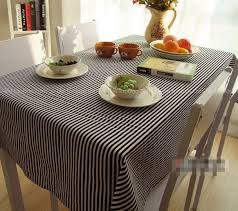 gingham tablecloth linen tablecloth modern tablecloth for family