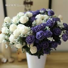 artificial flower home decor china artificial flower foam china artificial flower foam