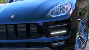 porsche macan turbo 2016 2016 porsche macan turbo add on replace 1 5 1 for gta 5