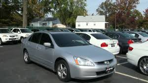 honda accord ex 2004 2004 honda accord ex sedan