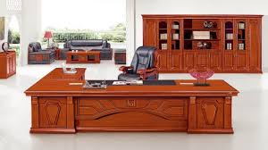 Desk Sets For Office Brilliant Executive Desk Sets Regarding Gifted Office Wood